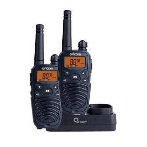 2x Hand Held UHF CB Radio Twin Pack UHF2190 2 watt RRP$169 Wangara Wanneroo Area Preview