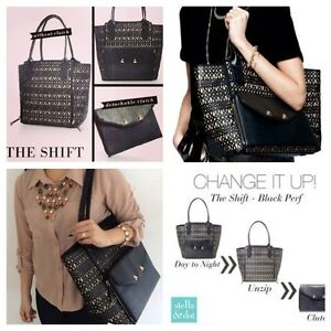 Stella & Dot - The Shift Purse (100% Brand New!)