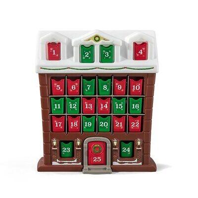 Step2 My First Advent Calendar - Kids Advent Calendar - Advent Calendar Kids