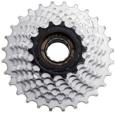 Sunrace 7 Speed Freewheel Sprockets 7sp Bicycle MTB Cycle Bike 14//28T Free Wheel