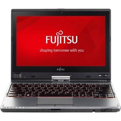 Fujitsu Lifebook T725 Tablet PC US, Core i5-5300U - 2.3GHz, 8GB,128GB SSD W7 Fujitsu Lifebook Tablet Pc