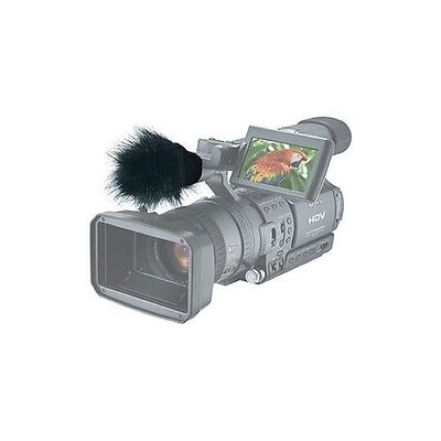 New PM3 Microphone Windscreen designed for Sony HDR FX-1E and Sony HVR...