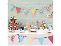 Stallholders and performers of all ages wanted: Charity Vintage Craftapreneur Fair