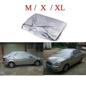 Rain X Car Cover Xl