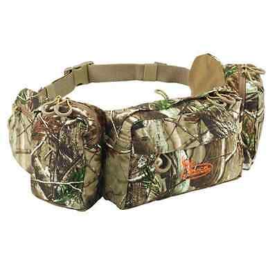 BUCK COMMANDER SANDY CREEK CAMO HIP PACK FANNY PACK DAT-42765