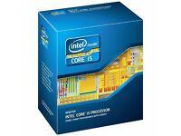 Intel® Core™ i5-2500 Processor (6M Cache, up to 3.70 GHz)