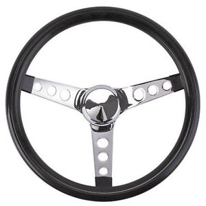 Grant gt steering wheel with hub 79-93 mustang