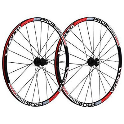 Vuelta Speed One Lite Road Hand Built Wheelset