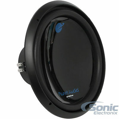 Planet Audio AC15D 1050W RMS Anarchy Series 15