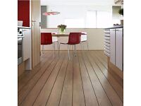 Wood Floor Fitter London