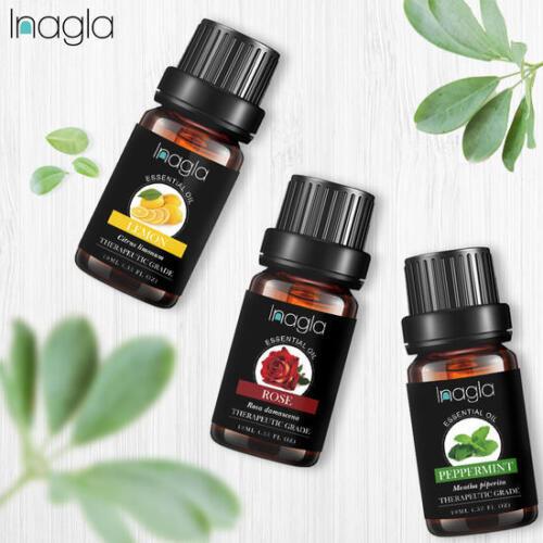 Essential Natural Grade Oil