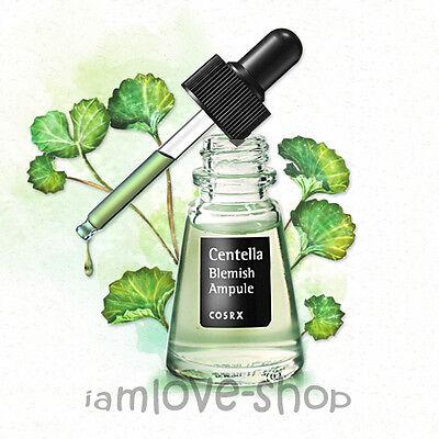 [Cosrx] Centella Blemish Ampule 20ml ampoule
