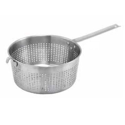 Winco Sss-3 8.5-inch Stainless Steel Spaghetti Strainer