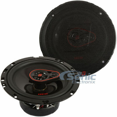 "NEW! CERWIN-VEGA 680W Peak 6.5"" HED Series 3-Way Coaxial Car"