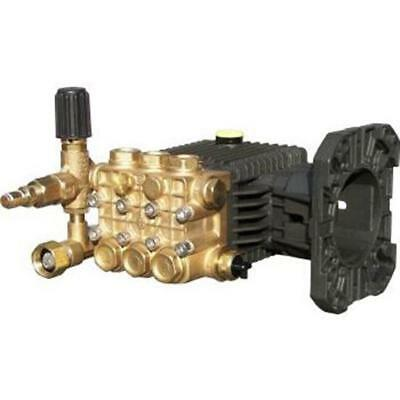 General Tx1508g8 Pump Made Ready Fully Plumbed Pump 3 Gpm 3200 Psi Wunloader