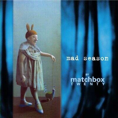 Mad Season - Matchbox Twenty - CD