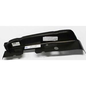 Rear seat floor shelf brace camaro 67-69 gauche droite 40$ ch