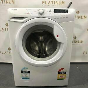 SECOND HAND HOOVER WASHING MACHINS 7KG