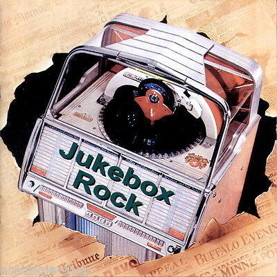 1 Piece Buffalo Bop or Rockabilly CD D.Choice from List, 50er Rock N Roll New