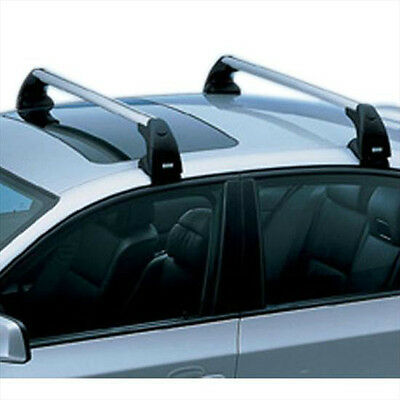 BMW OEM Base Support System Roof Rack 2006-2011 E91 Wagons E92 Coupe 82710397227
