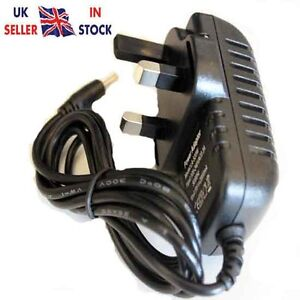5V 2A AC-DC Adaptor Charger for Yarvik 9.7 TAB469EUK TAB469E TAB 469 Tablet PC