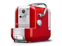 """Coffee Machine Lavazza """"a modo mio"""""""