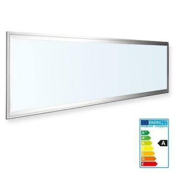 LED PANEEL 300X600MM 24W 6000K INCL. DRIVER 2JR. GARANTIE...