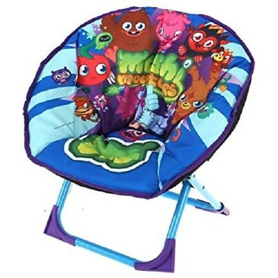 MOSHI MONSTER MOON CHAIR FOR INDOOR & OUDOOR FOR KIDS NEW