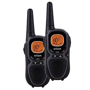 Oricom PMR1285 UHF Handheld CB Radios Wangara Wanneroo Area Preview