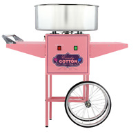 BEST DEAL ON COTTON CANDY MACHINE