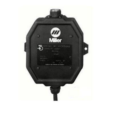 Miller Wc-24 Weld Control 137549