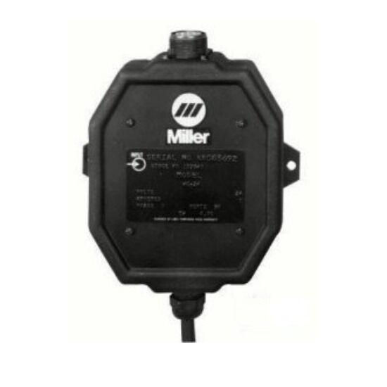 MILLER WC-24 WELD CONTROL (137549)