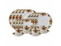 Royal Albert, Old Country Roses 20 Piece Set