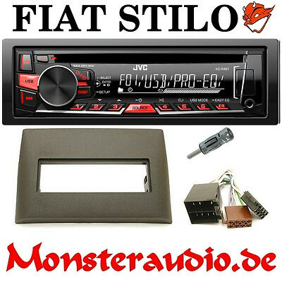 fiat stilo radio. Black Bedroom Furniture Sets. Home Design Ideas