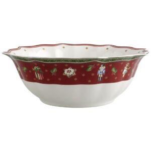 Toy-039-s-Delight-Insalatiera-32-cm-Porcellana-Villeroy-amp-Boch