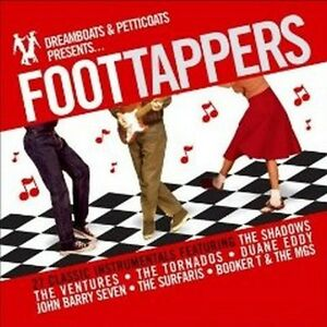 Dreamboats-And-Petticoats-Presents-Foot-Tappers-CD