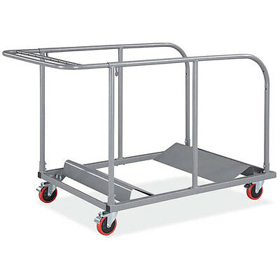 Heavy Duty Dolly For Round Folding Tablestransportation Cart For Banquet Tables