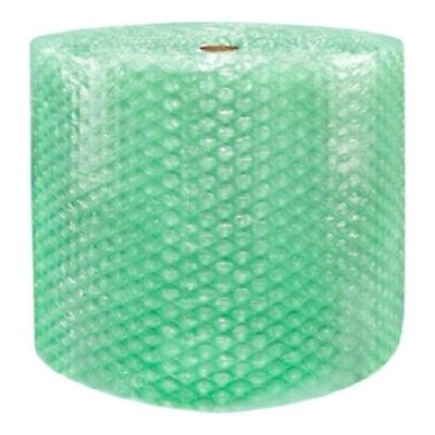 12 Sh Recycled Large Bubble Cushioning Wrap Padding Roll 250 X 24 Wide 250ft