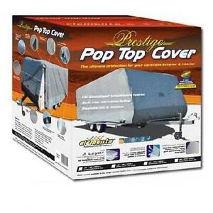 Caravan Pop Top Cover 20-22Ft New in Box.  Last One Carrum Downs Frankston Area Preview