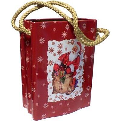 Frei Haus: Geschenkbox aus Weißblech, Sexy Weihnachten, Kondombox, Geschenkidee