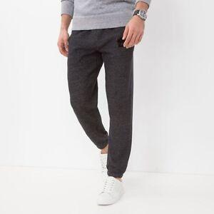 New Men's Roots Sweatpants - XS