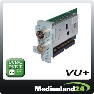 VU+ UNO / ULTIMO DVB-T/C LG Tuner Stecktuner
