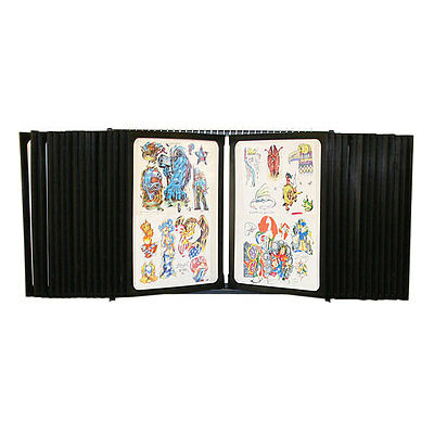 Tattoo Flash Design WALL Mount RACK Art Studio Display on Rummage