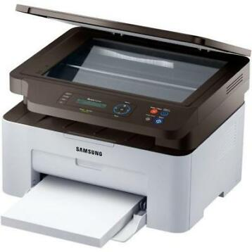 Samsung SL-M2070W/SEE- Draadloze All-in-One Laserprinter