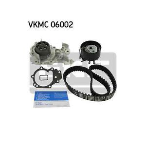 Wasserpumpe + Zahnriemensatz SKF VKMC 06002