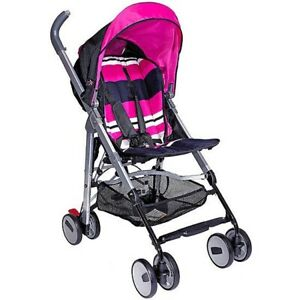 Light weight baby stroller, pram