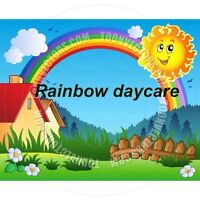 Rainbow Home daycare in Bridgwater Lakes,