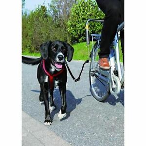 Attache à vélo pour chien trixie