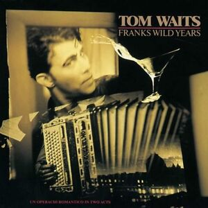 Tom Waits-Frank's Wild Years + bonus Lp-Soul of Spain