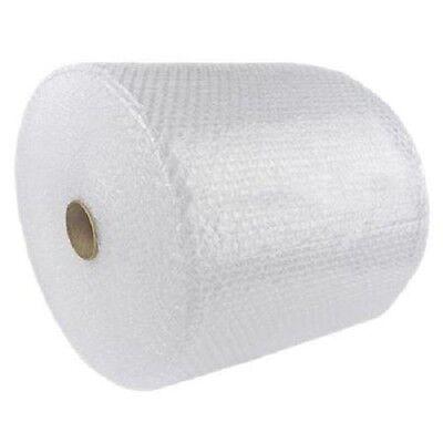"ZV 3/16"" x 12"" x 350' 350FT Small Bubble Padding Cushioning Wrap Roll"